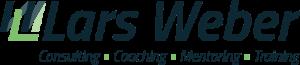Lars Weber Logo